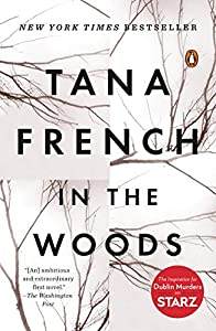 Paperback In the Woods: A Novel Book