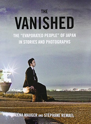 The Vanished: The
