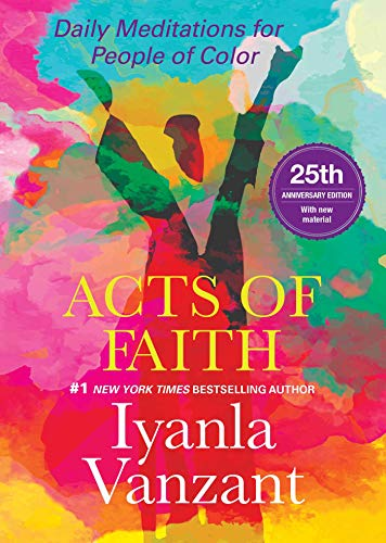 Acts of Faith: 25th Anniversary Edition