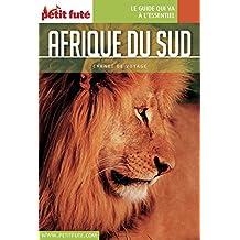 AFRIQUE DU SUD 2018 Carnet Petit Futé (Carnet de voyage) (French Edition)