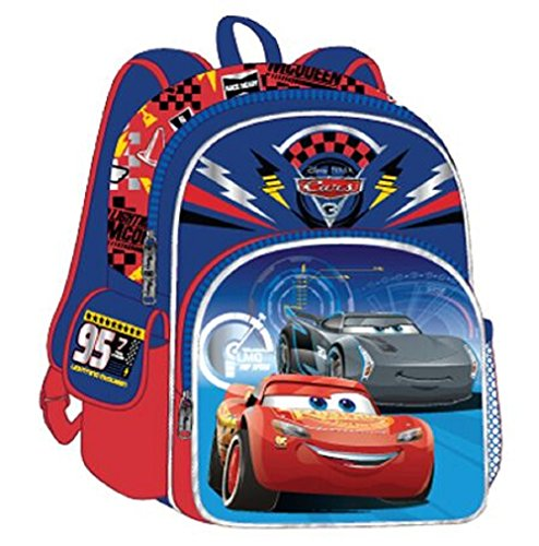 Disney Cars 3 Cars Movie Winner 3D 12
