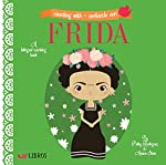 Counting With -Contando Con Frida: A Lil' Libros Bilingual Counting Book
