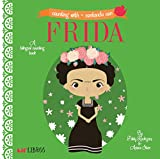 #1: Counting With -Contando Con Frida (English and Spanish Edition)