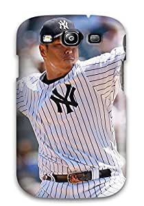 Nafeesa J. Hopkins's Shop 7291276K514736496 new york yankees MLB Sports & Colleges best Samsung Galaxy S3 cases