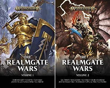 The Realmgate Wars