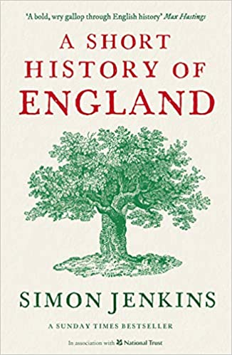 Short History Of England