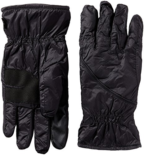 Isotoner NeverWet smarTouch Packable Gloves product image
