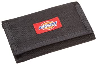 Dickies Men's Fabric Trifold Wallet at Amazon Men's