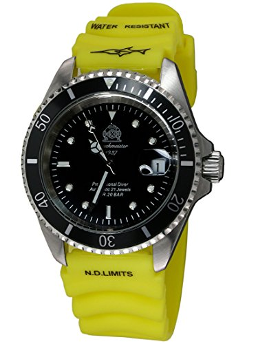 - Tauchmeister men`s watch with