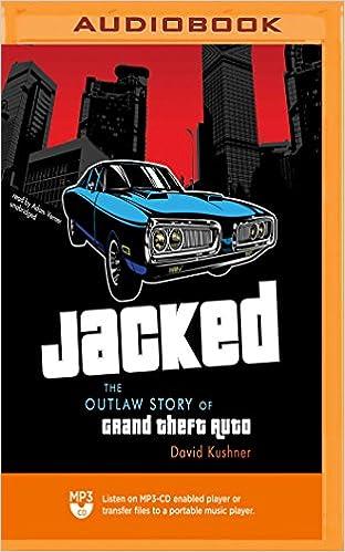 Jacked: Amazon co uk: David Kushner: 0191091716557: Books