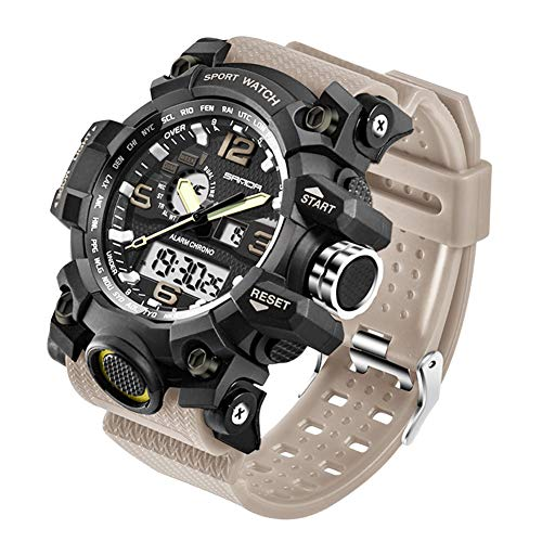 KXAITO Men's Watches Sports