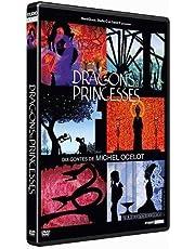 Dragons et Princesses DVD