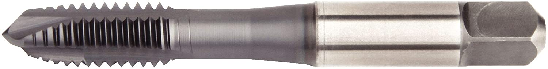 HSS-E Right Hand Cut WIDIA GTD VTSPO5066 VariTap VTSPO50 Multipurpose Tap 3//8-16 3 Flutes TiCN Coating Plug Chamfer
