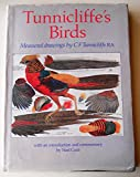 Tunnicliffe's Birds: Measured Drawings by C.F. Tunnicliffe
