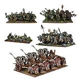 Kings of War Orcs Army Starter Set MGKW0100