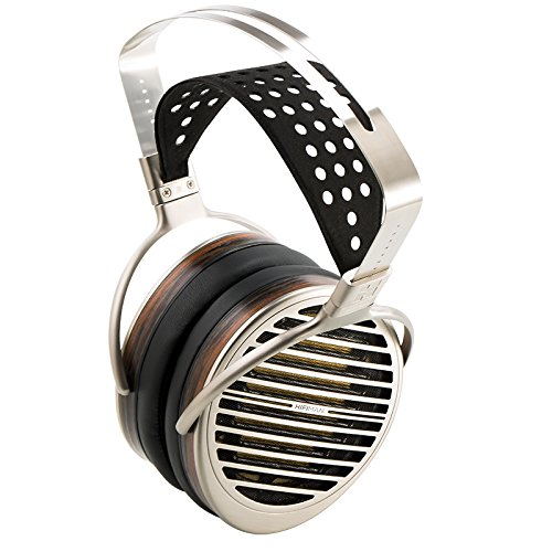 HIFIMAN SUSVARA Over-Ear Full-Size Planar Magnetic Headphone by HIFIMAN