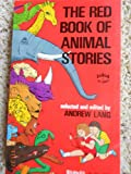 Red Book of Animal Stories, Lang, 080481029X
