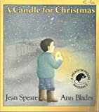 A Candle for Christmas, Jean Speare, 0888991495