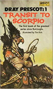Book Transit to Scorpio