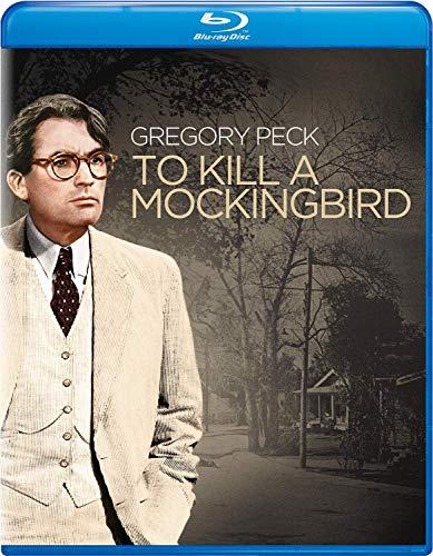 To Kill a Mockingbird [Blu-ray]