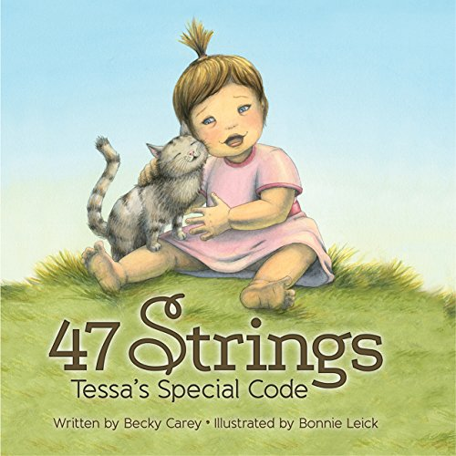 47 Strings. Tessa's Specialized Code