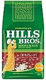 ヒルス コーヒー 豆(粉) モカブレンド AP 420g