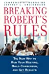Breaking Roberts Rules: The New Way t...