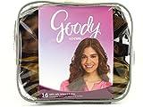 Goody 16 Piece Set of Satin Pillowsoft Rollers
