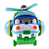Robocar Poli -Korean Made TV Animation Toy- Helli/Helly (Diecasting/Non-Transformer) by Robocar Poli