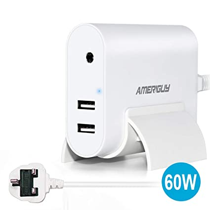 AMERIGUY Amerguy - Cargador compatible con MacBook Pro ...