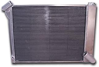 product image for Wizard Cooling Corvette Aluminum Radiator
