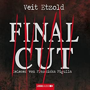 Final Cut Hörbuch