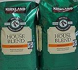 Starbucks Kirkland Signature Medium Roast Coffee Beans Pack of 2