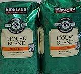 Kirkland Signature Coffee Beans