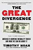The Great Divergence: America's Growing Inequality