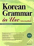Korean Grammar in Use : Intermediate (Korean edition)