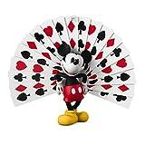 Hallmark Christmas Ornament Keepsake 2018 Year Dated, Disney Movie Mouseterpieces Thru the Mirror, Mickey