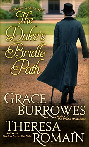 The Duke's Bridle Path cover