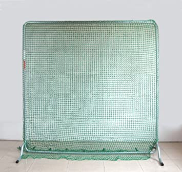 Athletic Specialties First Base Fungo Protector Replacement Net for PROB