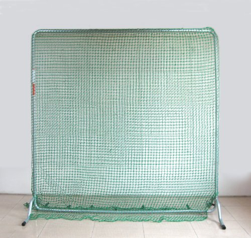 Fungo Replacement Net - Athletic Specialties First Base/Fungo Protector Replacement Net for PROB