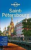 Saint Pétersbourg City Guide - 2ed