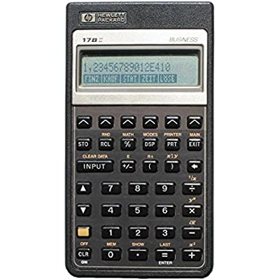 hp-17bii-financial-calculator