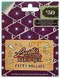 Lucille's Smokehouse Bar-B-Q Gift Card $50