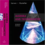 Algebra and Trigonometry 7th Edition