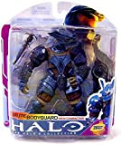 halo flood figures - Halo 2009 Wave 3 - Series 6 Brute Bodyguard