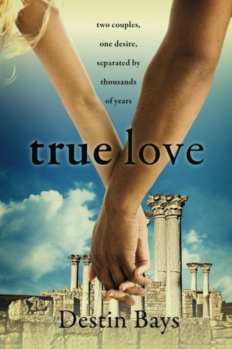 True Love: Two couples, one desire, separated by thousands of years. by Destin Bays - Destin Mall