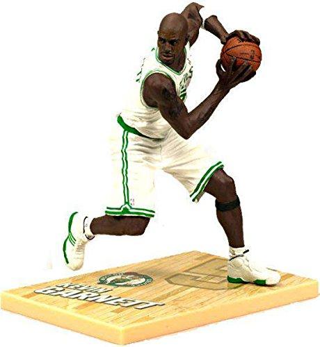 McFarlane Toys NBA Series 18 - Kevin Garnett 3 Action Figure by McFarlane