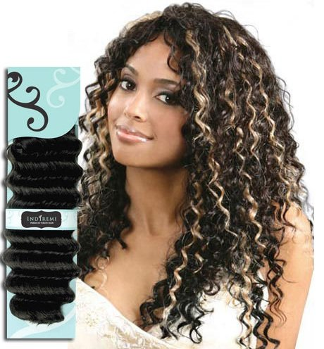 BOBBI BOSS IndiRemi 100% Premium Virgin Remi Hair Weave -...