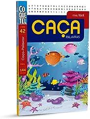 Livro Coquetel Caça Palavras Ed 42