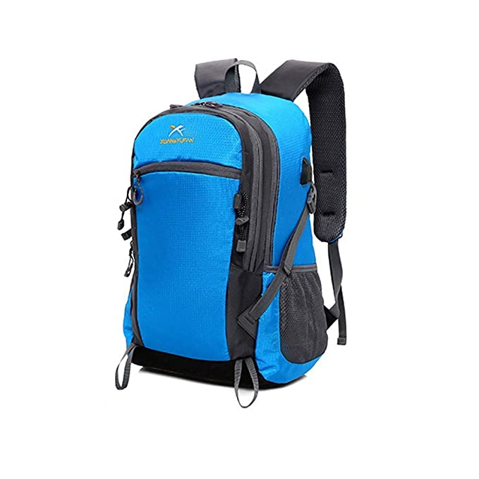 0468fb262a4c Amazon.com: Magosca Outdoor Sports Backpack Travel 35L Hiking ...